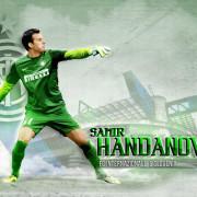 Samir Handanovi? Wallpapers Photos Pictures WhatsApp Status DP Images hd