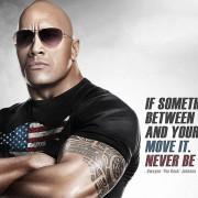 The Rock | Dwayne Johnson Gym HD Wallpaper Photos Pictures WhatsApp Status DP Profile Picture
