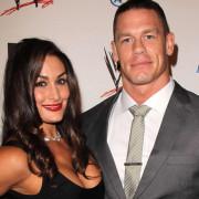 John Cena Nikki Bella Wallpapers Photos Pictures WhatsApp Status DP Full HD star Wallpaper