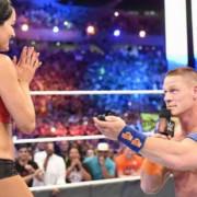 John Cena Nikki Bella Wallpapers Photos Pictures WhatsApp Status DP star 4k wallpaper