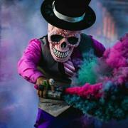 Smokey Joker