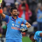 Suresh Raina IPL Wallpapers Photos Pictures WhatsApp Status DP Pics