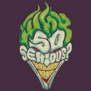 Retro Joker wallpaper