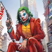 DC Joker Wallpaper Full Ultra 4k HD Background