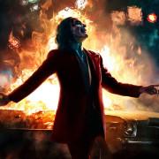 Joker Artork  Wallpaper Full Ultra 4k HD