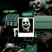 Joker Aesthetic Wallpapers Full HD 4k Background