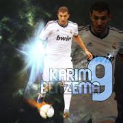 Karim Benzama Real Madrid Wallpapers Photos Pictures WhatsApp Status DP Cute Wallpaper