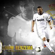 Karim Benzama Real Madrid Wallpapers Photos Pictures WhatsApp Status DP Pics