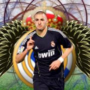Karim Benzama Real Madrid Wallpapers Photos Pictures WhatsApp Status DP Ultra HD Wallpaper