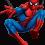 Spider-Man PNG Logo HD Image (18)