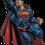 Superman PNG Image - Transparent photo (43)