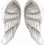 Bird (Angels) Wings PNG - Transparent Photo