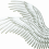 White Wings PNG - Transparent Image