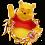 Winnie Pooh Full HD Png Image (6)