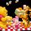 Winnie Pooh Full HD Png Image Logo Icon (21)