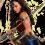 Wonder Woman PNG HD - Transparent Clipart (26)